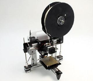 Blade-1 国産3Dプリンタ