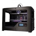 MakerBot Replicator2 家庭用3D Printer