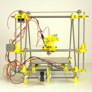 家庭用3Dプリンター Prusa