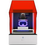 光造形方式の家庭用3Dプリンタ XFAB