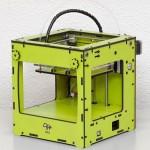 BS01 国産3Dプリンタ