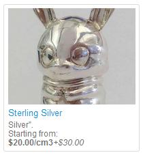 Sterlinig Silver