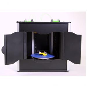 3Dスキャナと合体した3Dプリンタ