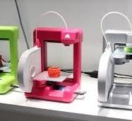 3Dプリンタはまだ買わないで